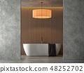 閣樓 衛生間 浴室 48252702