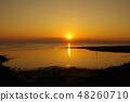 아리아케 해의 아침 풍경 17 48260710