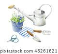 Gardening image landscape 48261621