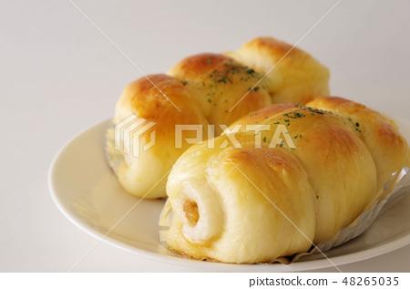 어묵 빵 48265035