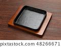 餃子的鐵盤 48266671