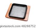 餃子的鐵盤 48266752