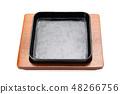 餃子的鐵盤 48266756