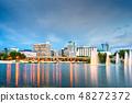 Orlando, Florida, USA cityscape 48272372