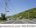 Sada Cape Melody Line Ehime Prefecture 48285684