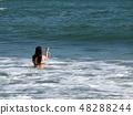 It's a summer seaside summer ~ 48288244