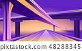 overpass viaduct bridge 48288345