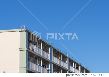 公寓大樓 48294162