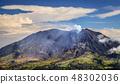 Turrialba Volcano 48302036