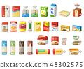 【Foodstuff Series】 48302575