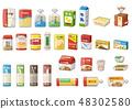 【Foodstuff Series】 48302580