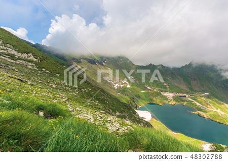 summer time in romanian carpathians 48302788