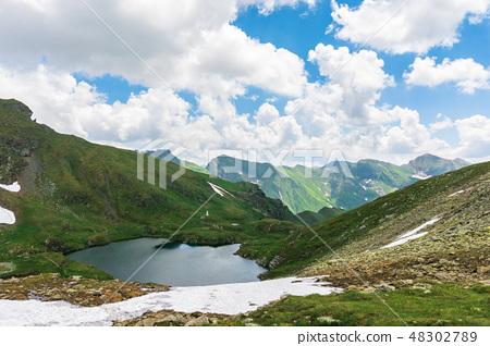summer time in romanian carpathians 48302789