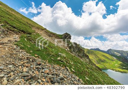 summer time in romanian carpathians 48302790