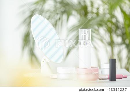 뷰티,테이블,화장품,집 48313227