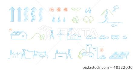에너지 문제 픽토 48322030
