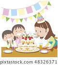 生日聚会 48326371