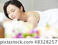 女性美容美學 48328257