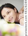 女性美容美學 48328289