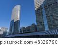 오피스 빌딩 48329790