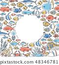 魚架 48346781