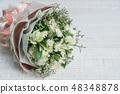 bouquet flower of rose 48348878