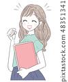 女大學生年輕OL看 48351341