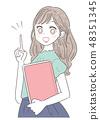 女大學生年輕OL看 48351345