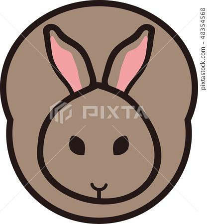 กระต่าย 48354568