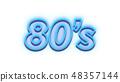 80's material 48357144