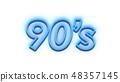 90's material 48357145