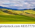 山丘 山 农场 48357779