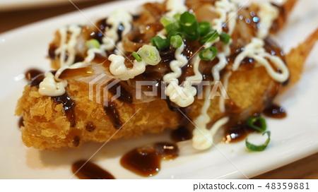 요리 음식 사진  48359881