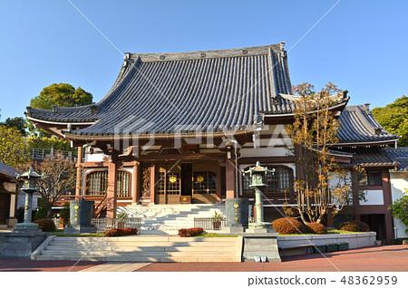Yokohama · Honka-ji 48362959