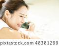 女性生活方式 48381299