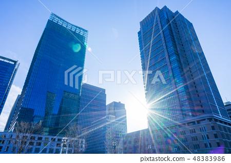 東京站前丸之內摩天大樓KITTE(Kitte)JP Tower Maru Building(丸之內大廈) 48383986