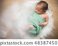 ภาพถ่ายทารกแรกเกิด 48387450