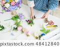 花朵 花 花卉 48412840