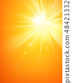 แดด,พรอาทิตย์ขึ้น,อาทิตย์ส่องแสง 48421332