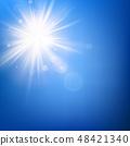 รัศมี,แสงแดด,แสงอาทิตย์ 48421340