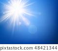 แสงแดด,แสงอาทิตย์,ประกาย 48421344