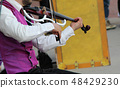바이올린 연주 48429230