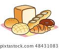 麵包套 48431083