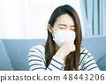 감기 컨디션 불량 48443206