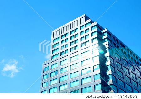 Shining Building 48443968