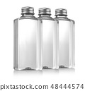 three container bottles 48444574