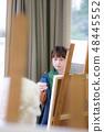 Art Atelier Gypsum Drawing 48445552