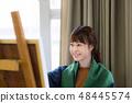 Art Atelier Gypsum Drawing 48445574