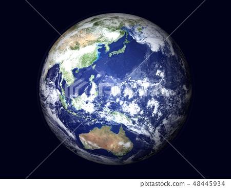 지구 (별 0) 48445934