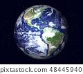 Earth (Americas, South America) Starred 48445940